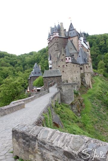 Ritterburg Eltz