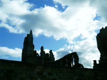 Whitby Kathedralenruine