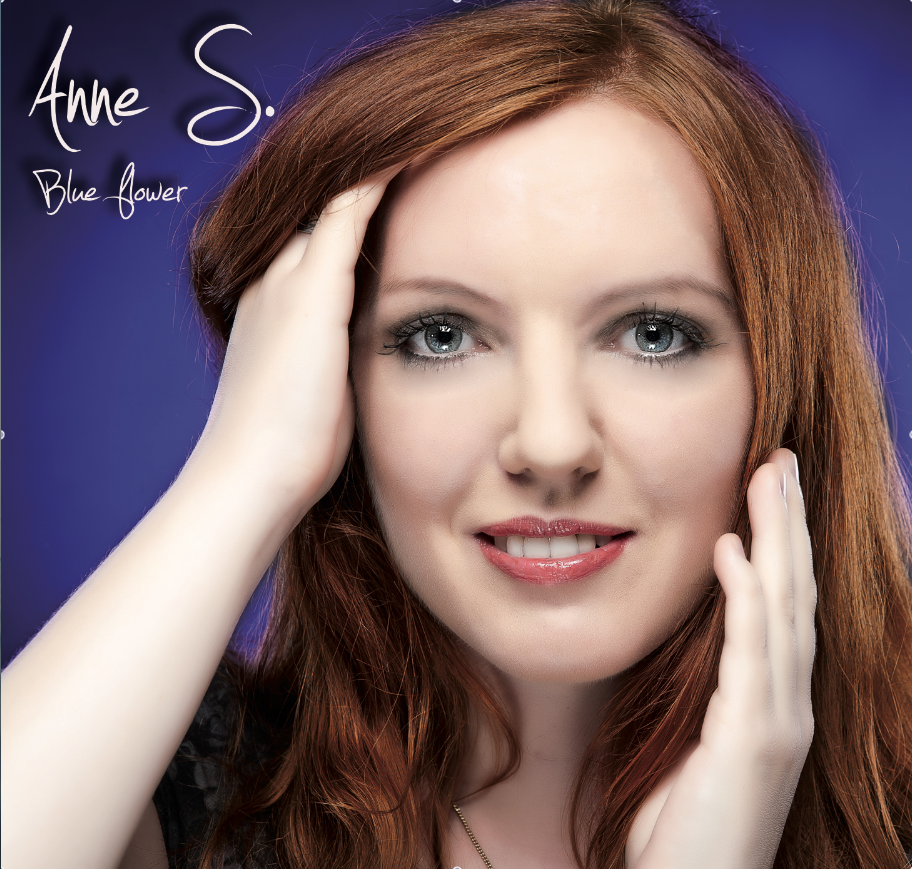 Anne S. Frontcover